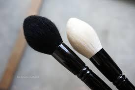 goss makeup artist best brushes