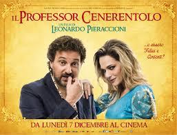Il professor Cenerentolo (2015)