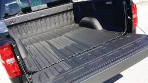 yes you should get a truck bed liner