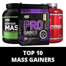 best m gainers weight gainers for
