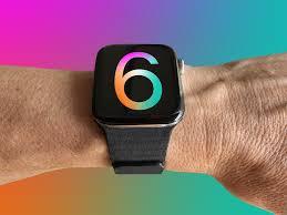 Apple Watch Series 6 wish list ...
