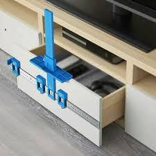 cabinet hardware jig drawer pull
