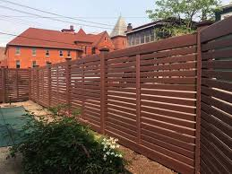 Bufftech Privacy Fence Poly Enterprises Fencing Decking Railing
