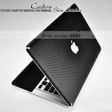 For Old Macbook Pro 15 A1286 3d Carbon Fiber Sticker Skin Cover Guard Protector Ebay
