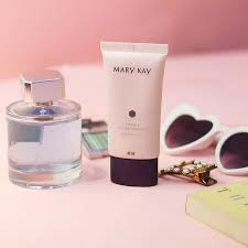 review mary kay honey glow finisher