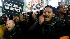 Protests Erupt After Eric Garner Grand Jury Decision - ABC News