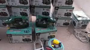 máy rửa xe xách tay, máy xịt rửa Mini có điều chỉnh áp lực tại máy .Đặt  hàng liên hệ sđt:0378487818 - YouTube