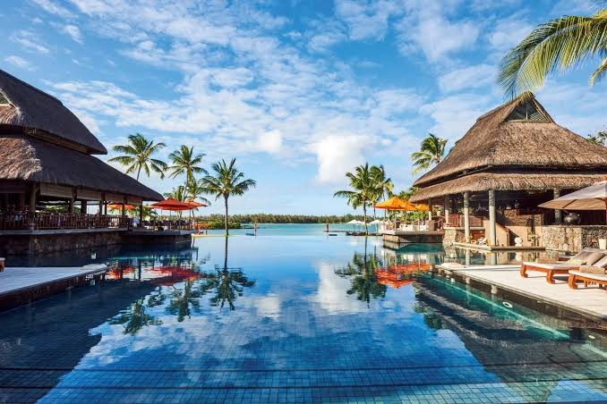 Image result for Best resorts and things you can do in Bali and Mauritius""