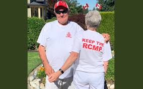 Despite being banned from Surrey Canada Day event, volunteers grab ...