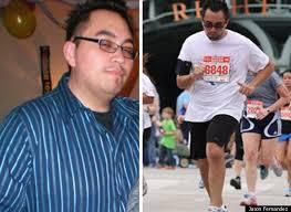 male weight loss success story jason