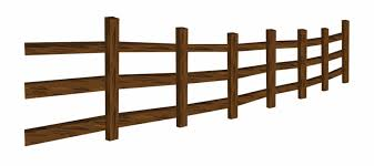 Vector Fence Wooden Wood Fence Png Transparent Png Download 2637324 Vippng