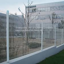 Hot Dipped Galvanized Nylofr 3d Fencing 6 Gauge Welded Wire Mesh Fence Panels For Sale Of Welded Wire Mesh Fence From China Suppliers 159025671