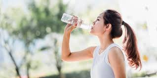 Healthy Hydration – How Your Body Uses Water - Ask The Scientists