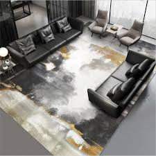 area rug for living room chinese style
