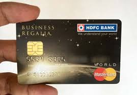 hdfc regalia credit card to be devalued