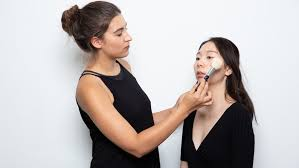 it means to work as a makeup artist