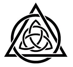Amazon Com Celtic Knot Decal Celtic Knot Sticker Eternity Knot Vinyl Decal Handmade