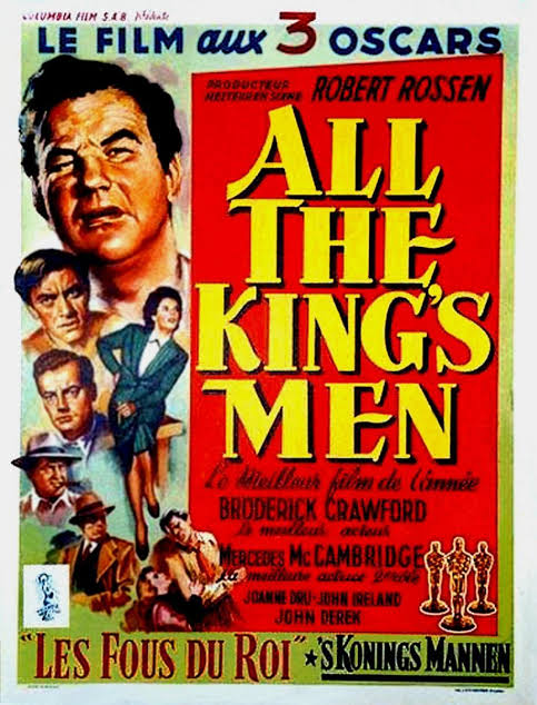 "Resultado de imagen para all the king's men"""