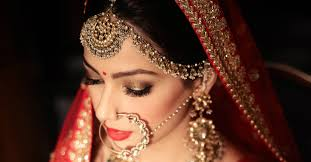 stani bridal makeup dubai saubhaya makeup