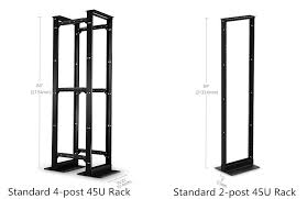 cabinet and network server rack