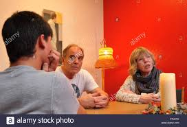 Biberach, Germany. 01st Dec, 2015. Mabel Engler and her partner Peter Stock  Photo: 90816850 - Alamy