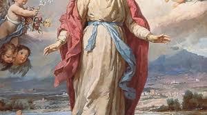 Santa Cristina di Bolsena, Vergine e martire