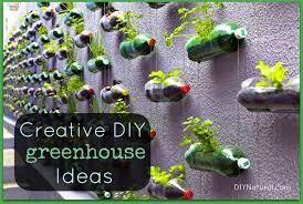 diy greenhouse ideas