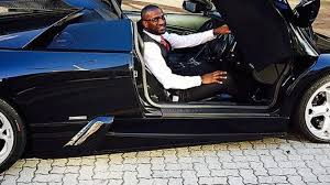 Nigerian Celebrities and their Luxury Cars