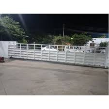 Retractable Gate Automatic Retractable Gate Wholesale Trader From Chennai
