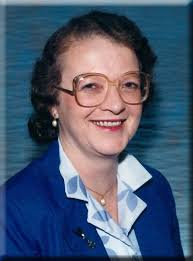 Obituary of Edith Adeline McDonald | Blair and Son Funeral Directors