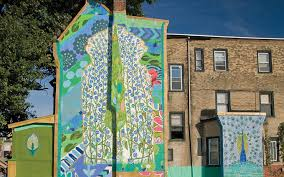 in philly jewish artists help repair