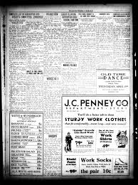 The Weekly Herald (Yoakum, Tex.), Vol. 35, No. 2, Ed. 1 Thursday, April 9,  1931 - Page 3 of 6 - The Portal to Texas History