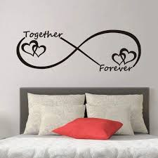 Wall Stickers Removable Art Love Quote Decal Mural Home Room Diy Decor L