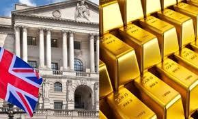 AFP: El oro venezolano en Londres, ¿será para Guaidó o para Maduro ...
