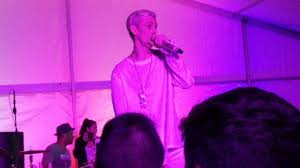 Aaron Carter - I Want Candy (2017 Live ...
