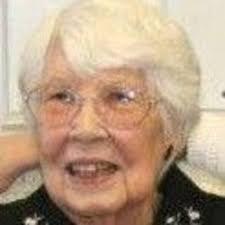 Myrtle Roberts Christie (1916-2011) - Find A Grave Memorial