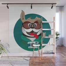 Paparazzi Wall Murals For Any Decor Style Society6