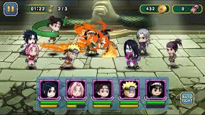 ♔ Naruto Đại Chiến Tiếng Anh - Những Ninja Kage + 1 Đầu Tiên Sau ...