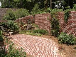 how to build a garden wall a diy guide