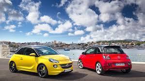 Opel Adam. Le stelle tutto l'anno - Corriere dello Sport