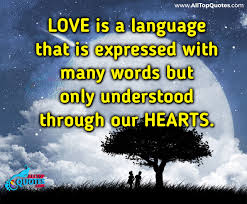 quotes about express your love quotes