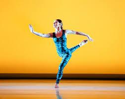 Paul Taylor Dance Company - YBCA