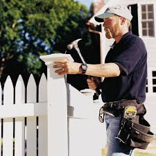 How To Install A Picket Fence This Old House