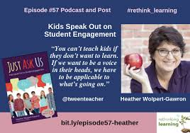 episode kids speak out on student engagement heather