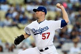 Dodgers Notes: Pitchers Alex Wood, Adam Liberatore have ...