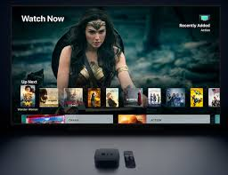 Apple TV 4K Reviews: Expensive But With Cheaper 4K Movies, Some Limitations  Like 1080p YouTube - MacRumors