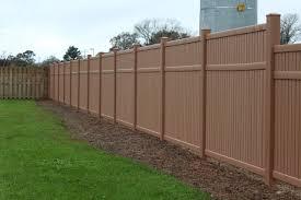Pvc Vinyl Fencing Newport News Rosenbaum Fence