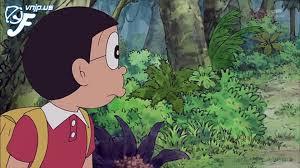 Doraemon [E411] Thám Hiểm Rừng Già Với Giấy Origami - Video ...