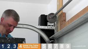 chamberlain rjo70 wall mount garage