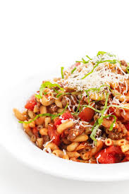 american chop suey goulash the